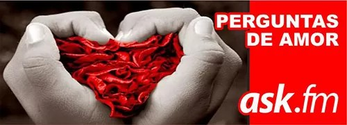 Perguntas Amor Ask.fm