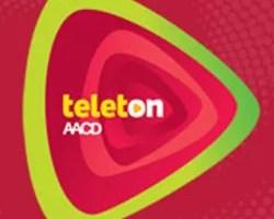 Doação Teleton 2012 SBT