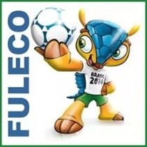 Fuleco Mascote Copa