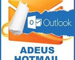 Entrar Hotmail Outlook