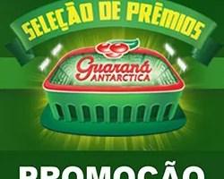 Seleção Prêmios Guaraná Antarctica