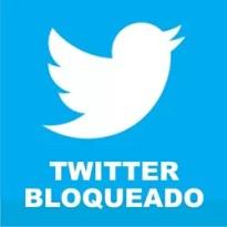 Twitter Bloqueado Recuperar