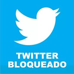 Twitter Bloqueado Recuperar Desbloquear