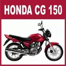 Motos Honda Mais Vendidas