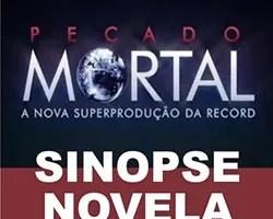 Novela Pecado Mortal Record