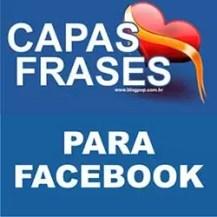 Capas Facebook