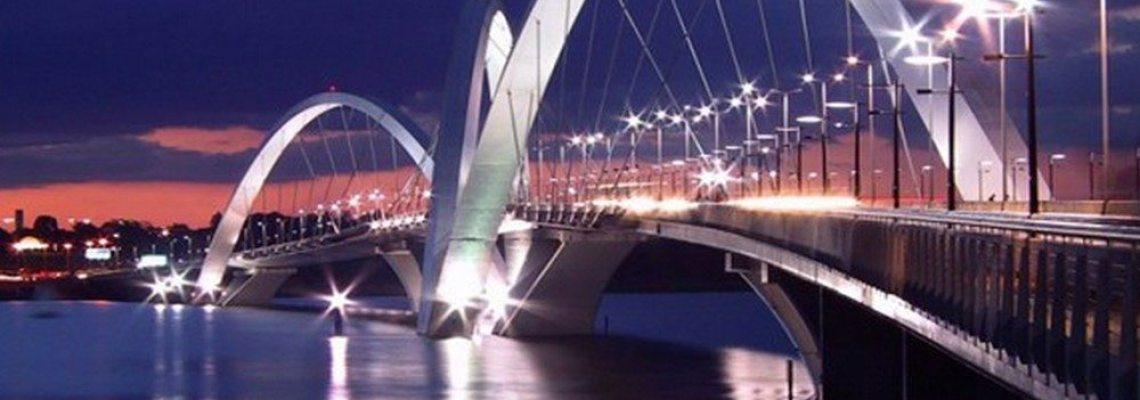 Ponte JK Brasília