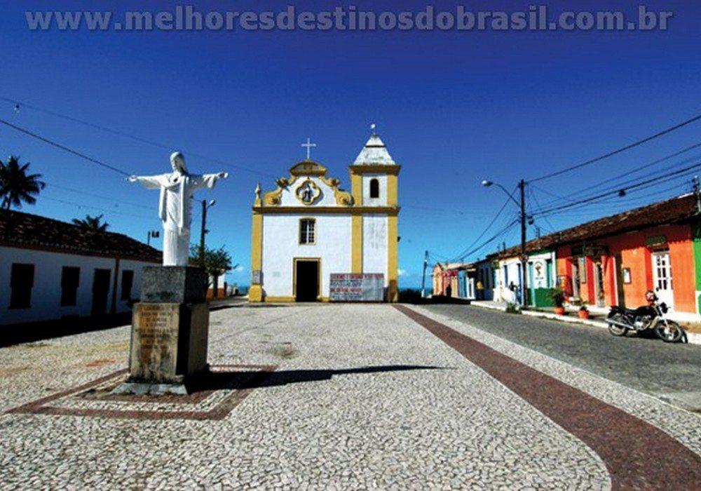 Vila Histórica