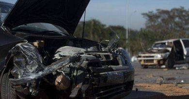 Os 10 Trechos Mais Perigosos Do Brasil