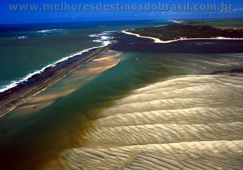 Barra De São Miguel - AL
