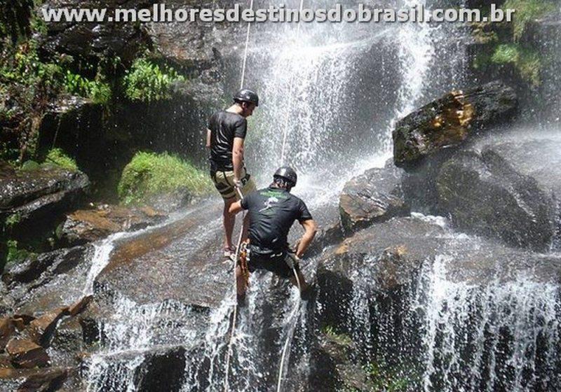 Rapel Cachoeira Do Rosário