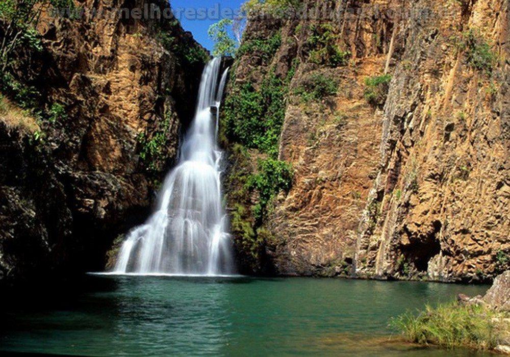 cachoeira vale do macaquinho