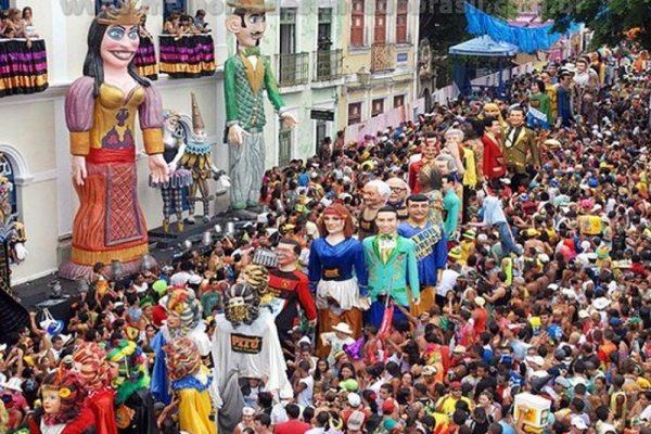 Melhores Destinos Pernambuco