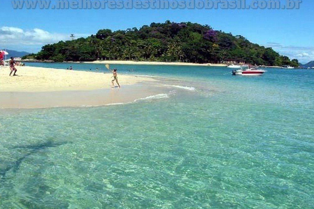 Ilhas Cataguás