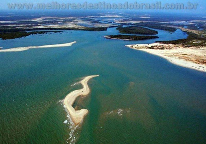 Barra Grande - PI