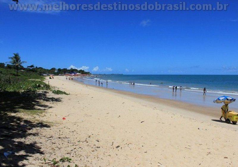Praia Mudai