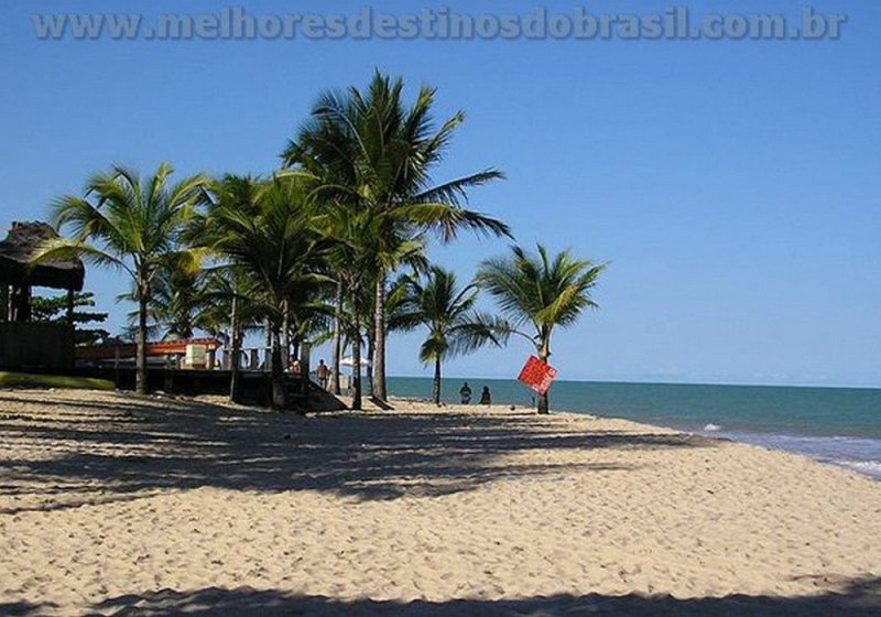 Praia Taperapuã