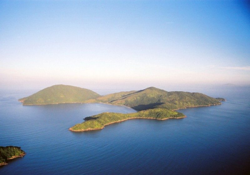 Ilhas Anchieta