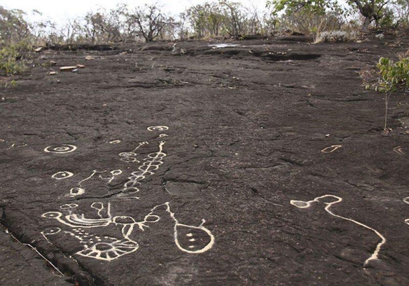 Sítio Arqueológico do Bisnau