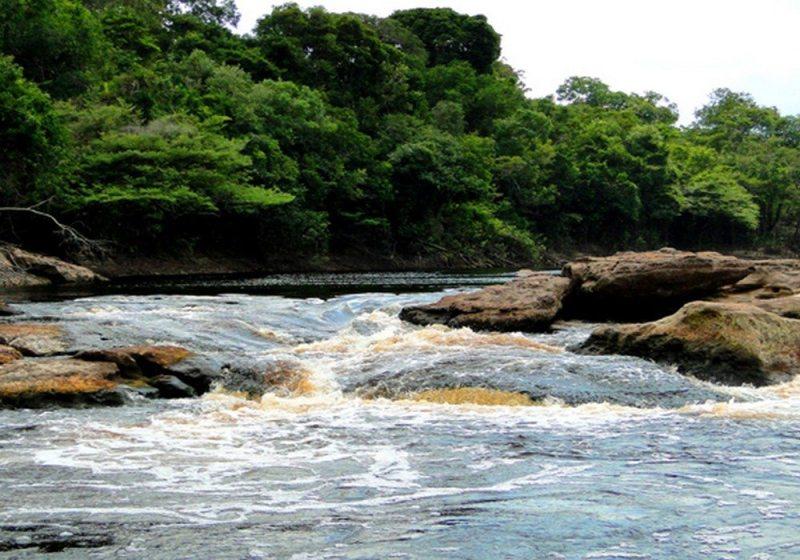 Rio Carabinani