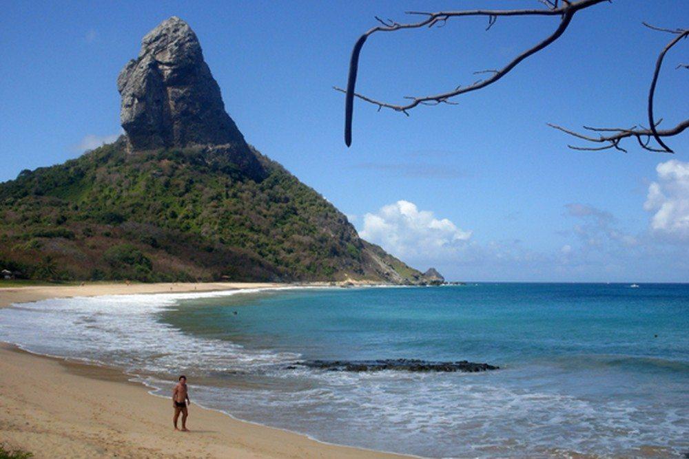 Praia Da Conceição