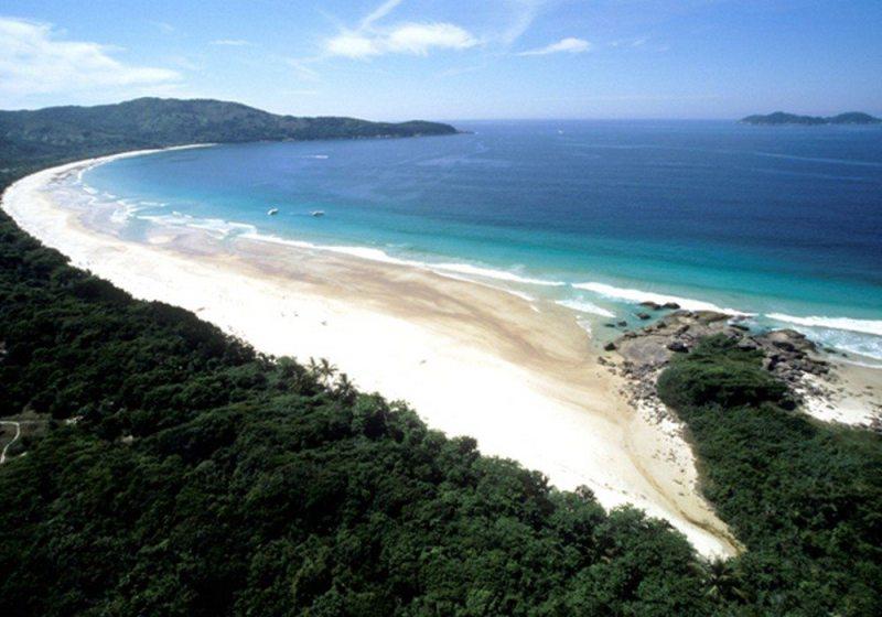 Praia De Lopes Mendes - RJ