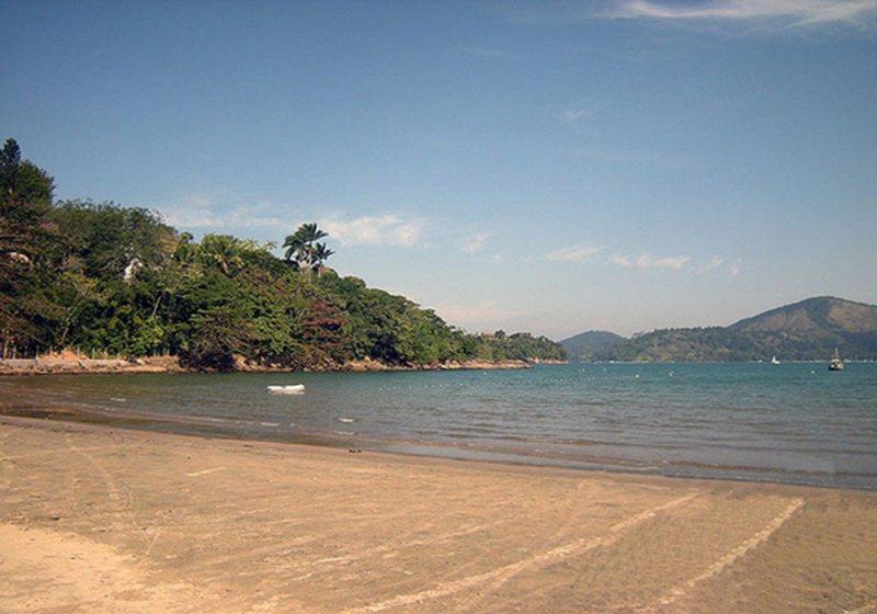 Praia Perequê-Mirim