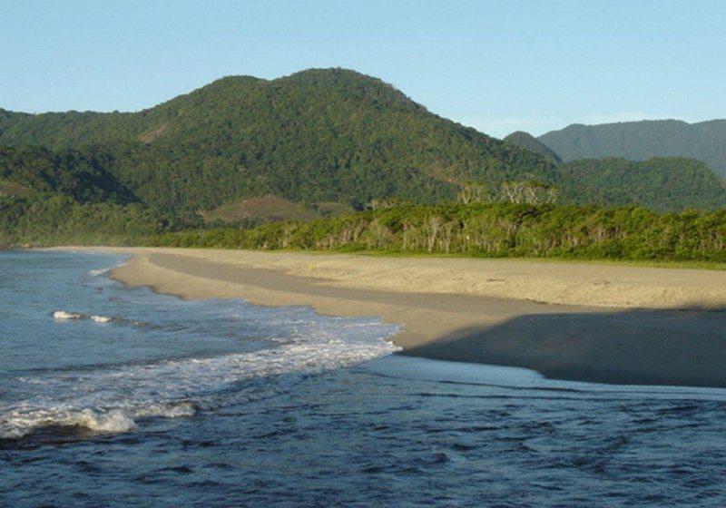 Praia Puruba
