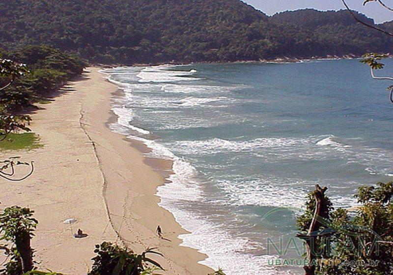 Praia Vermelha Do Centro