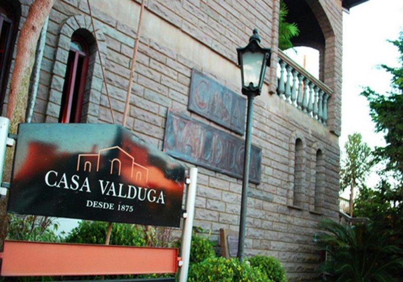 Vinícola Casa Valduga - Bento Gonçalves