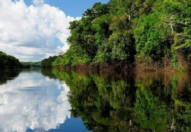 Os destinos naturais perigosos do Brasil