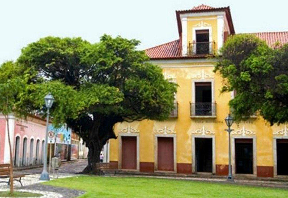 Museu Histórico De Alcântara - Maranhão