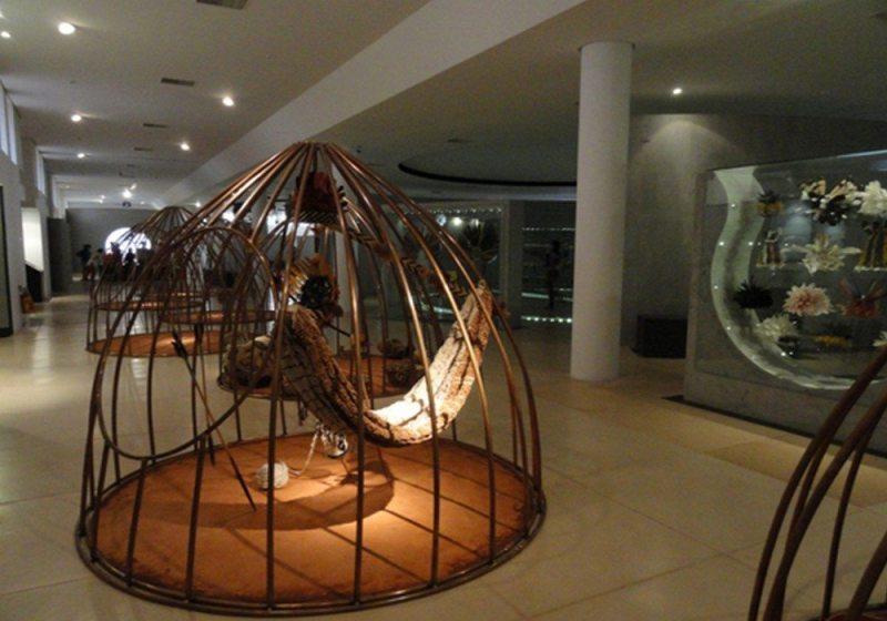 Museu Do Índio - Campo Grande