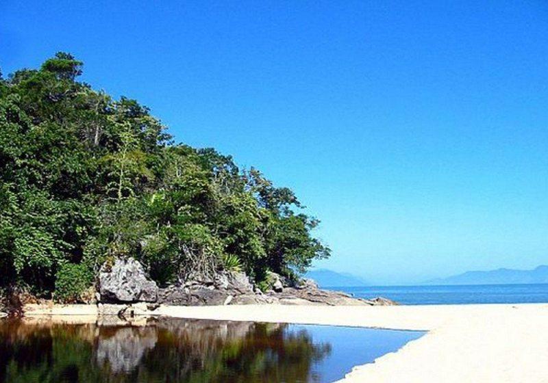 Praia Da Lagoa