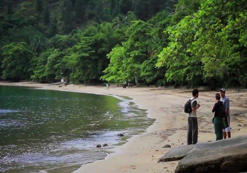 Praia Das Sete Fontes