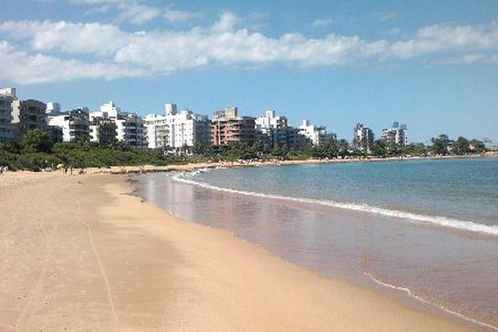 Praia Enseada Azul - Guarapari