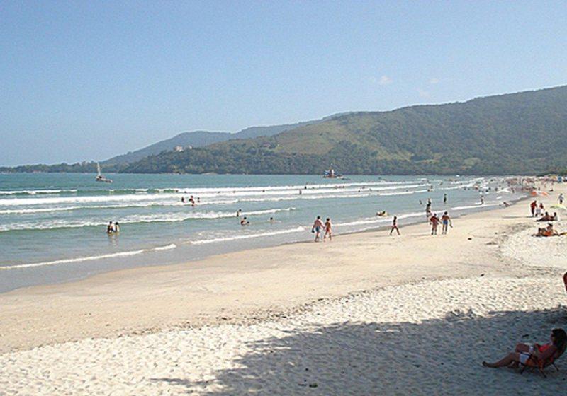 Praia Da Maranduba