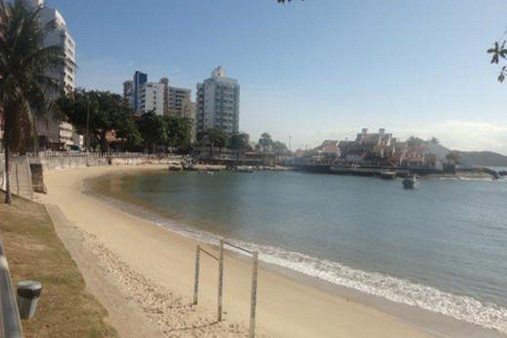 Praia Muquiçaba - Guarapari