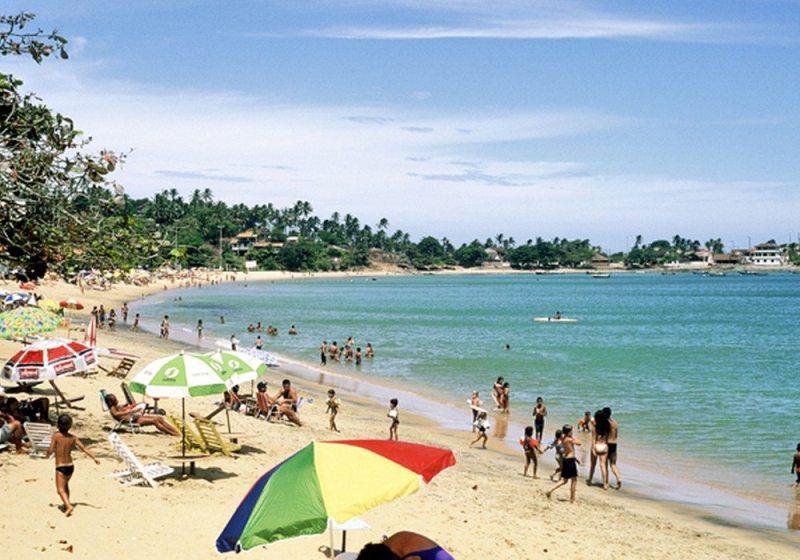 Praia De Meaípe