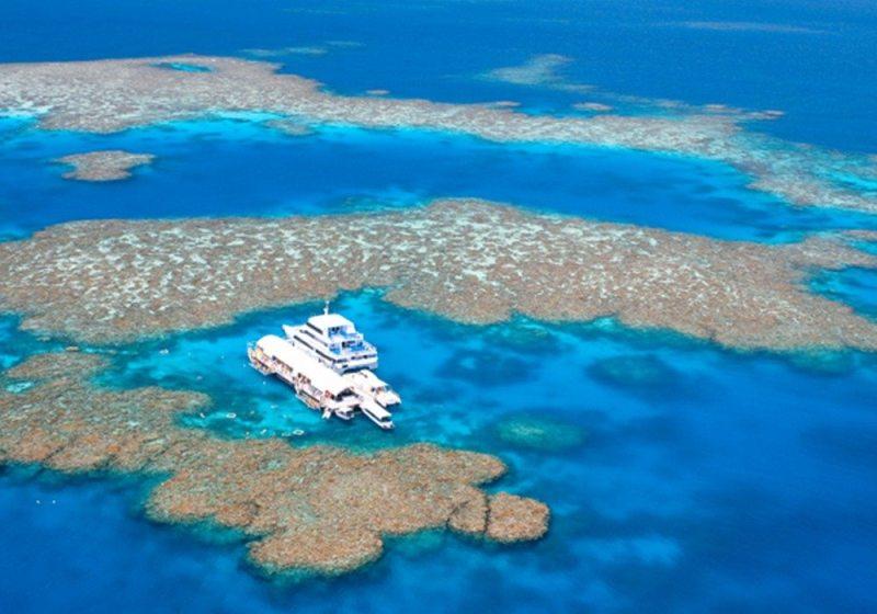 Grande Barreira de Corais (Austrália)