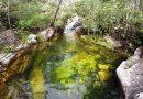 Conheça as cachoeiras dos Dragões em Pirenópolis