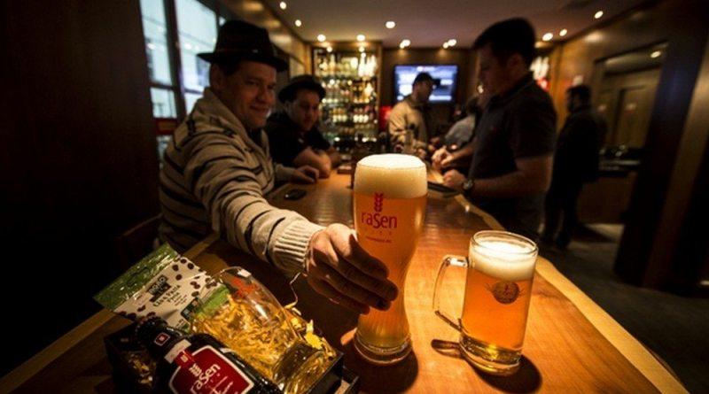 Cervejaria Rasen Bier