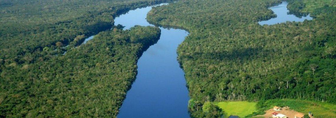 Vale do Guaporé - Rondônia