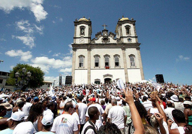 Festas brasileiras