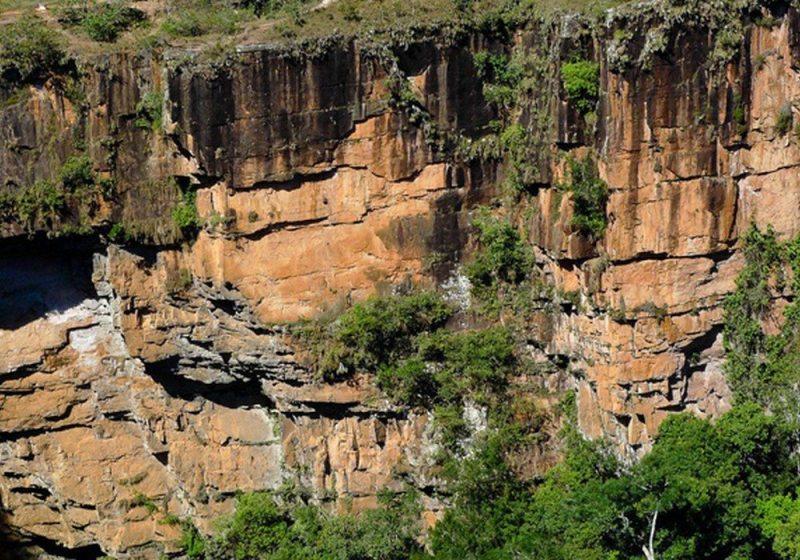 Parques nacionais mais visitados do Brasil