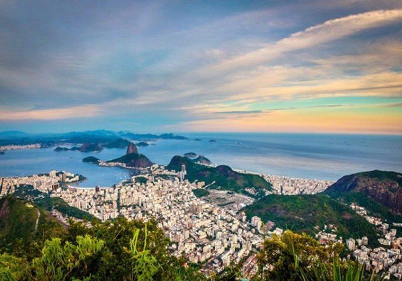 Peixes – Rio de Janeiro (RJ)