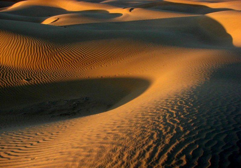Deserto Do Thar