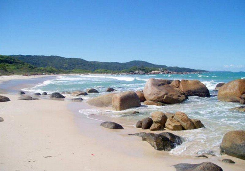 Praia Das Bananeiras
