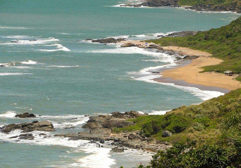 Praia De Sisal