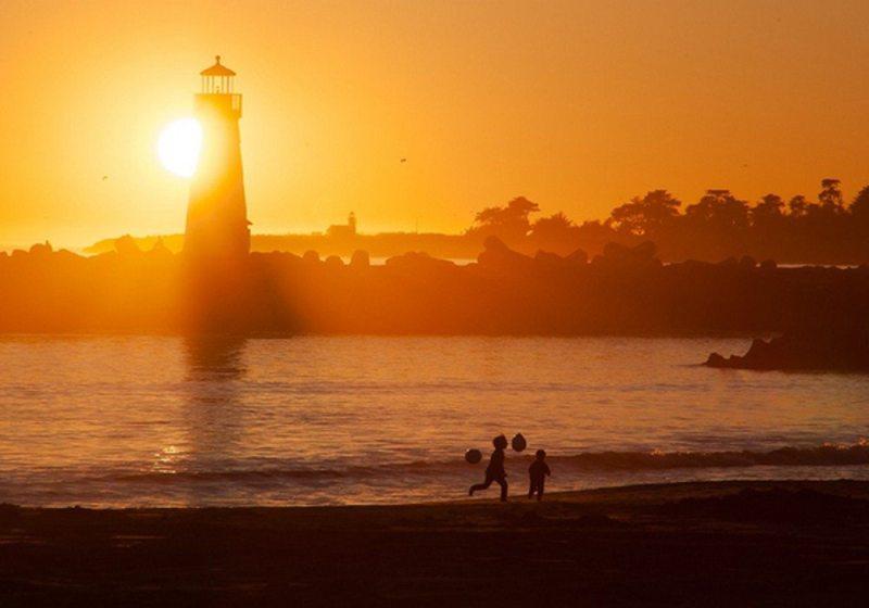 Santa Cruz, Califórnia